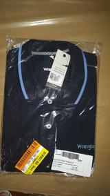 Camisa Polo Lacoste Wrangler E Burberry