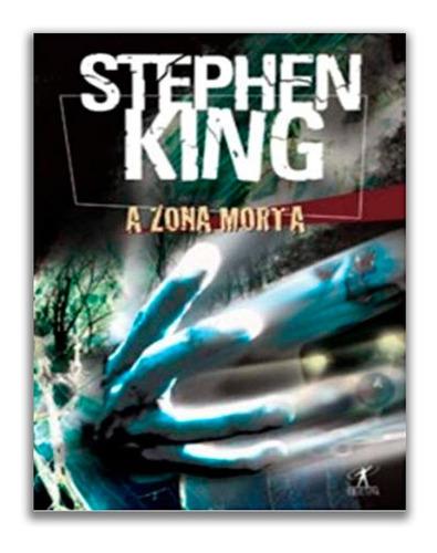 Livro: A Zona Morta - Stephen King - Edição De Bolso