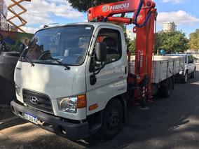 Hyundai Hd 78 2016