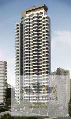 Imagem 1 de 15 de Apartamento Para Venda Em Santo André, Jardim, 4 Dormitórios, 3 Suítes, 4 Banheiros, 3 Vagas - 00494_1-1732180