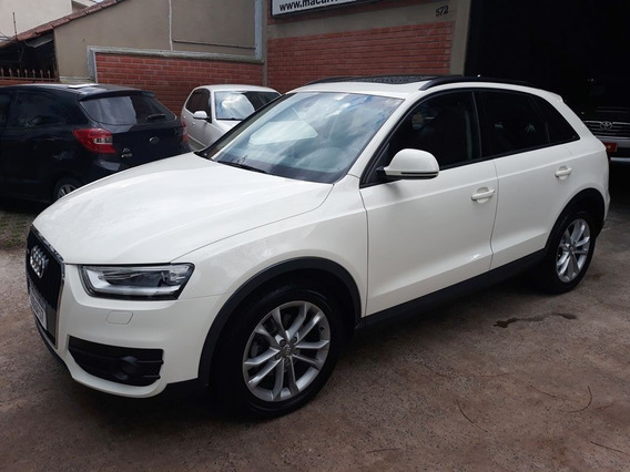 Audi Q3 2.0 Tfsi Ambiento