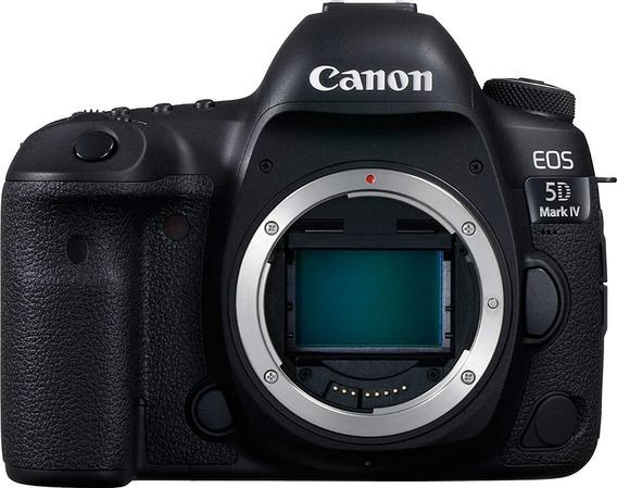 Canon Eos 5d Mark 4 Iv Dslr Camera