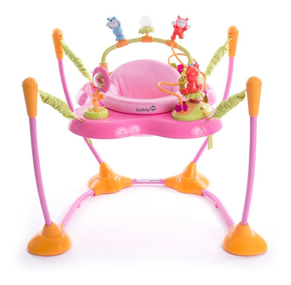 Jumper - Play Time - Pink - Safety 1st