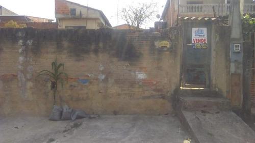 Imagem 1 de 6 de Casas - Venda - Jardim São Camilo - Cod. Ca0479 - Vca0479