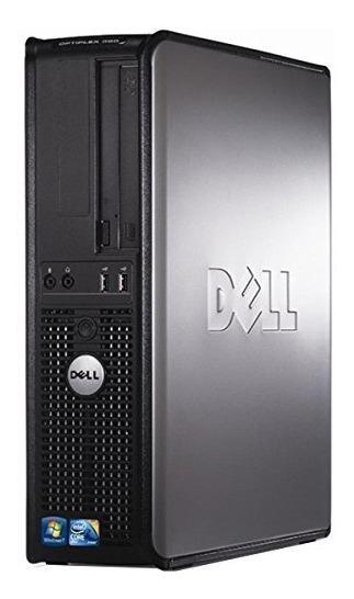 Computador Dell C2d Slim