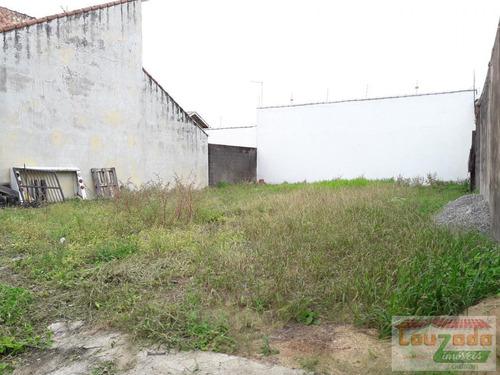 Terreno Para Venda Em Peruíbe, Florida - 3186_2-1063787