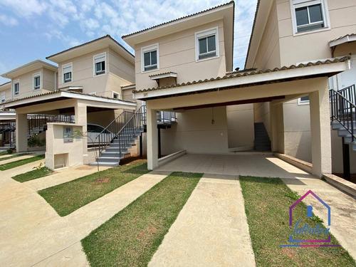 Casa À Venda, 143 M² Por R$ 700.000,00 - Jardim Da Glória - Cotia/sp - Ca1100