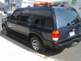 Ford Explorer Xls V6 Tela 4x2 Mt 2001