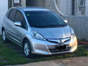 Honda Fit 1.4 Lx Flex Aut. 5p 2013
