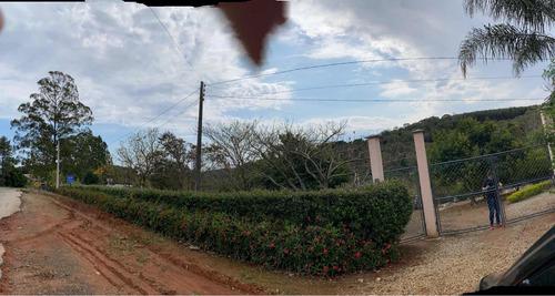 Imagem 1 de 14 de Chácara Interior De São Paulo 3.127m2