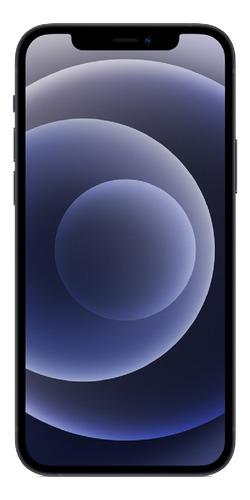 Apple iPhone 12 (256 GB) - Negro