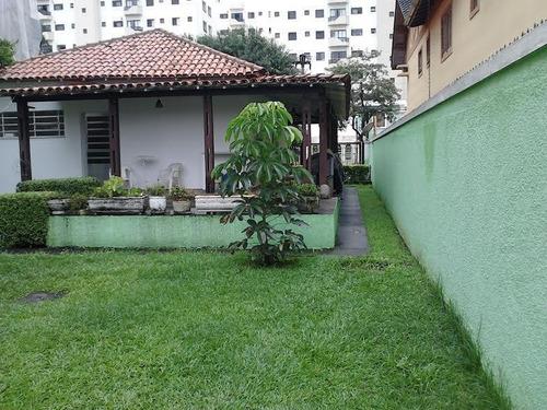 Terreno À Venda, 540 M² Por R$ 1.600.000,00 - Mandaqui (zona Norte) - São Paulo/sp - Te0091