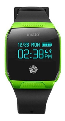 Smart Watch Insport Lite Instto | Area Uno