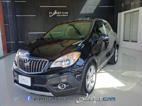 Buick Encore 1.4 Cxl Leherette At 2016