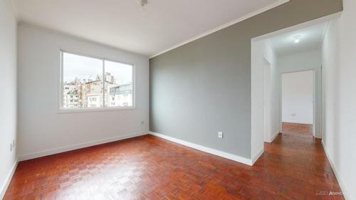 Imagem 1 de 23 de Apartamento Com 2 Dormitórios À Venda, 69 M² Por R$ 285.000,00 - Petrópolis - Porto Alegre/rs - Ap3743