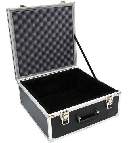Imagem 1 de 4 de Hard Case Caixa Bateria 14x6,5 Mapex Pearl Tama Yamaha Rmv