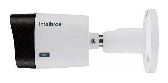 Camera Intelbras Infra Hdcvi 720p Hd Vhd 1010b 3,6 Mm G4
