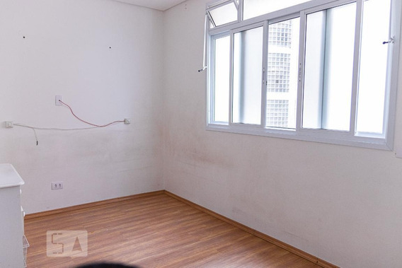 Apartamento Para Aluguel - Bela Vista, 2 Quartos, 50 - 893052949