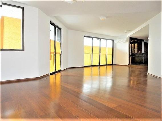 Apartamento Em Jardim Paulista, São Paulo/sp De 255m² 4 Quartos Para Locação R$ 10.000,00/mes - Ap514104