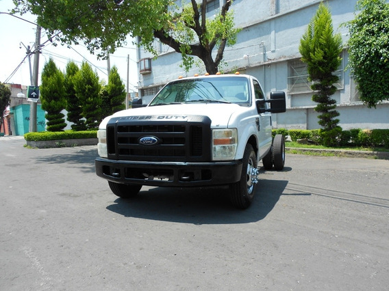 Ford F-350 Ford F-350 2008