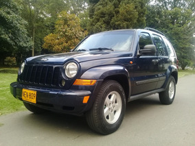 Jeep Liberty 3.7 4x4 Aut Full Equipo