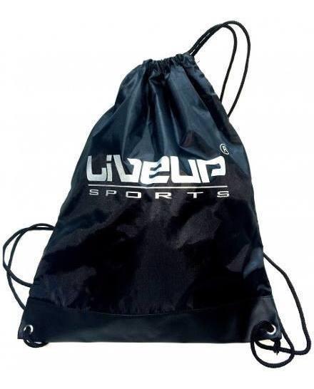 Bolsa Para Equipamentos Tipo Sacola Gym Sack Liveup Ls3710-s