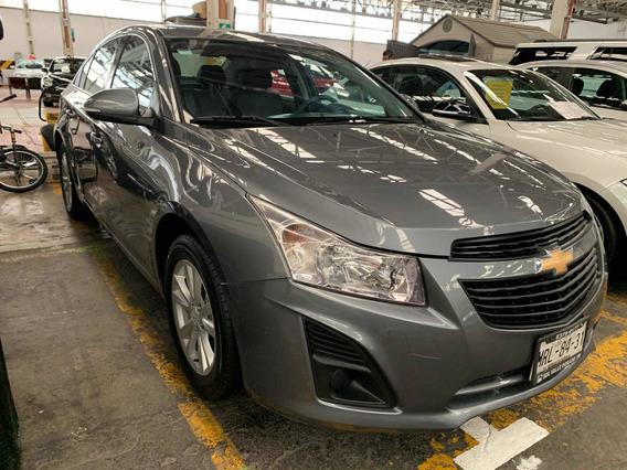 Chevrolet Cruze Ls Aut Ac 2014