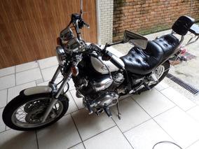 Yamaha Virago 1100 Xv