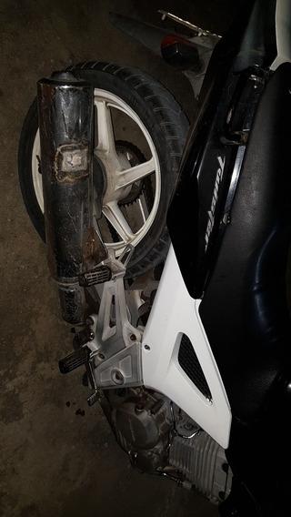 Honda Twister Cbx 250