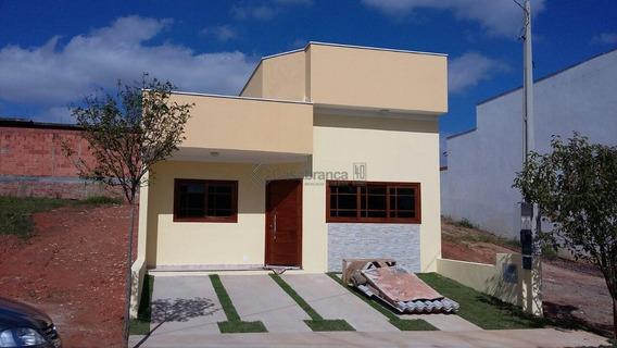 Casa Residencial À Venda, Condominio Golden Park Residence Ii, Sorocaba. - Ca4548