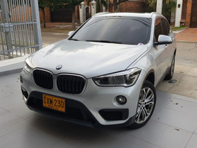 Bmw X1 Sdrive 2.0