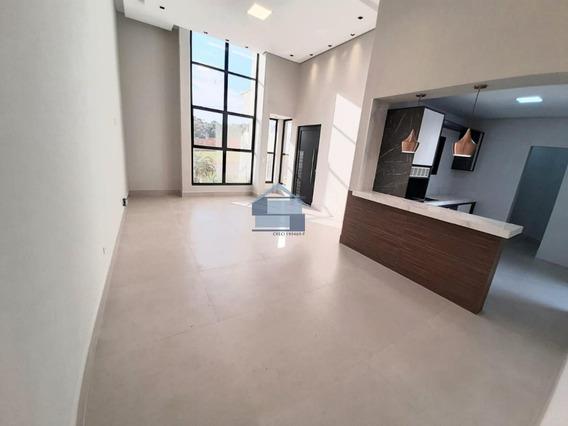 Casa Em Condomínio Para Venda Em Indaiatuba, Jardim Residencial Viena, 3 Dormitórios, 3 Suítes, 5 Banheiros, 2 Vagas - _1-1427179