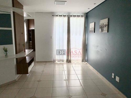 Imagem 1 de 24 de Apartamento À Venda, 48 M² Por R$ 225.000,00 - Itaquera - São Paulo/sp - Ap5006