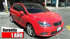 Seat Ibiza 2013 5p Style Plus R16