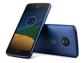 Celular Motorola G5 Xt1671 4g Lte 5.0 32gb Dual Sim Liberado