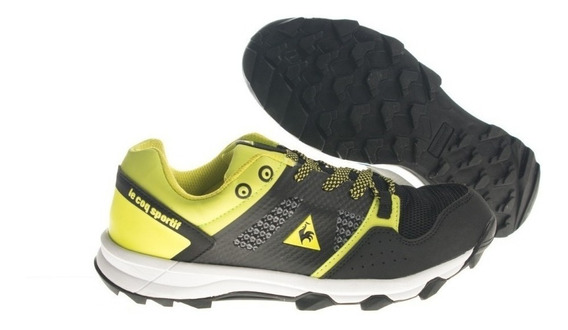 Zapatillas Le Coq Sportif Roiden Black Art 7471