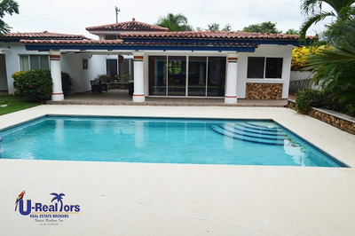 House For Sale In The Golf Club, Coronado - Reduced To $445,