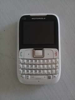 Celular Motorola Moto Go! Tm (no Enciende Pantalla)