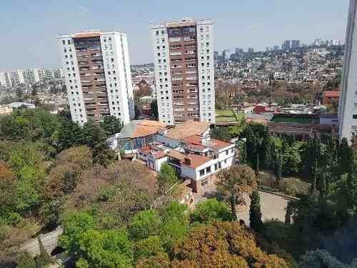Departamento En Renta En Villa Del Lago ( 427247 )