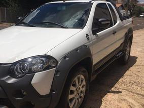 Fiat Strada 1.8 16v Adventure Ce Flex 2p 2016