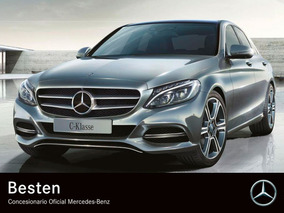 Mercedes Benz Clase C 3.0 C400 Entrega Inmediata Besten!