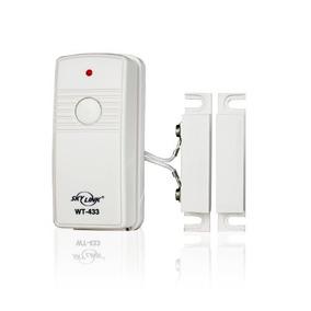 Skylink Wt -433w Sensor Seguridad De Alarma De Alarma Ladró