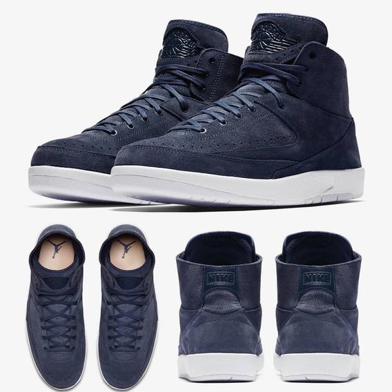 Nike Air Jordan 2 Decon - 39