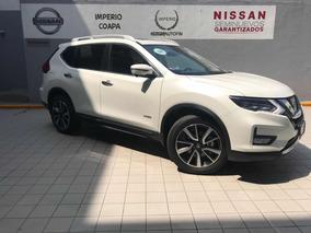 Nissan X-trail Xtrail Híbrida 2018 Demo Somos Agencia!!!