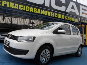 Fox 1.0 Mi Bluemotion 8v Flex 4p Manual 2013/2014