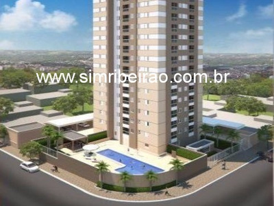 Vendo Apartamento Edifício Antuérpia. Apenas R$ 225.000,00. Agende Visita. (16) 3235 8388 - Ap04978 - 4843103