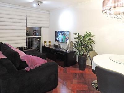 Apartamento-são Paulo-alto Da Boa Vista   Ref.: 375-im395261 - 375-im395261