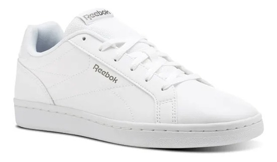 Zapatillas Reebok Royal Complete Mujer Wh/pe