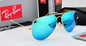 ccab72258 Oculos Espelhado Feminino Aviador Roxo - Óculos De Sol no Mercado ...