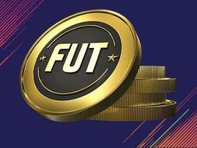 300k Coins Fifa 19 Ps4 (cubro Os 5% Da Ea)
